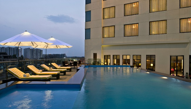 Park plaza zirakpur guest services airport transfers - Chandigarh hotel with swimming pool ...