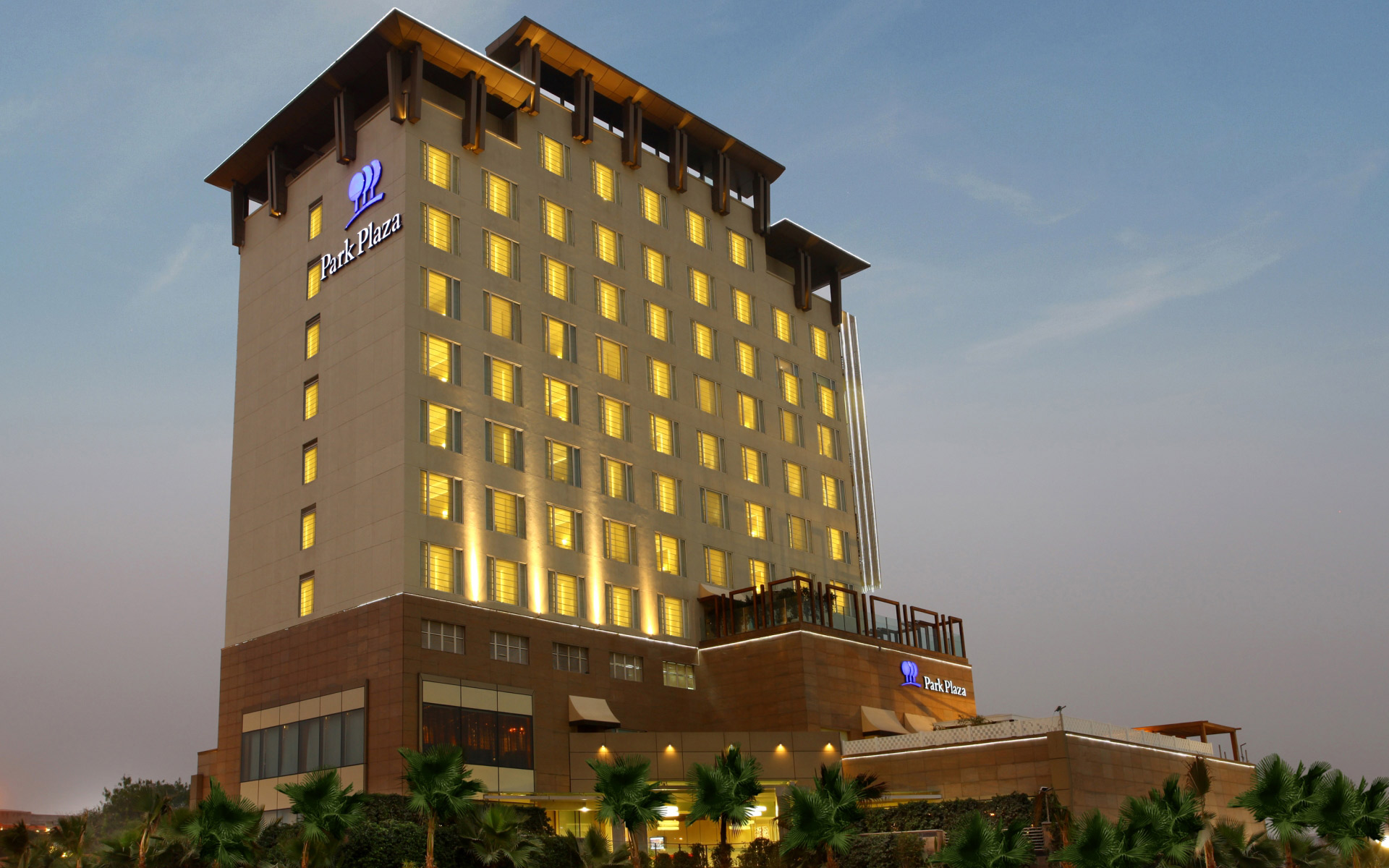 Star Hotels In Delhi Near Connaught Place