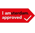 Iamsterdam Approved