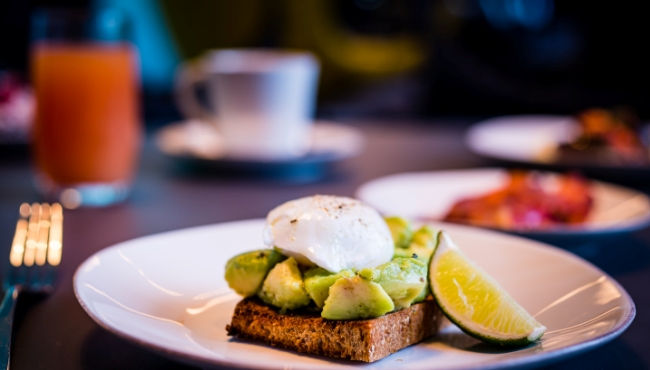 Amsterdam Hotels With Free Breakfast Art Otel