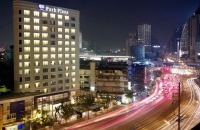 Award-winning hotel in Bangkok