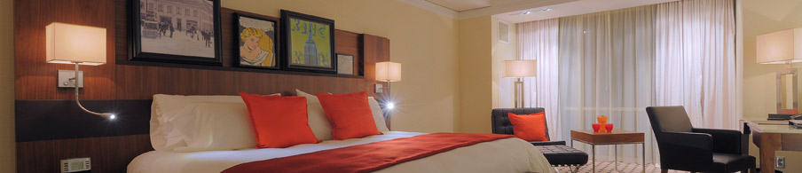 Reservar hotel
