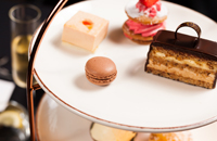Afternoon tea in Manchester | Manchester Hotel