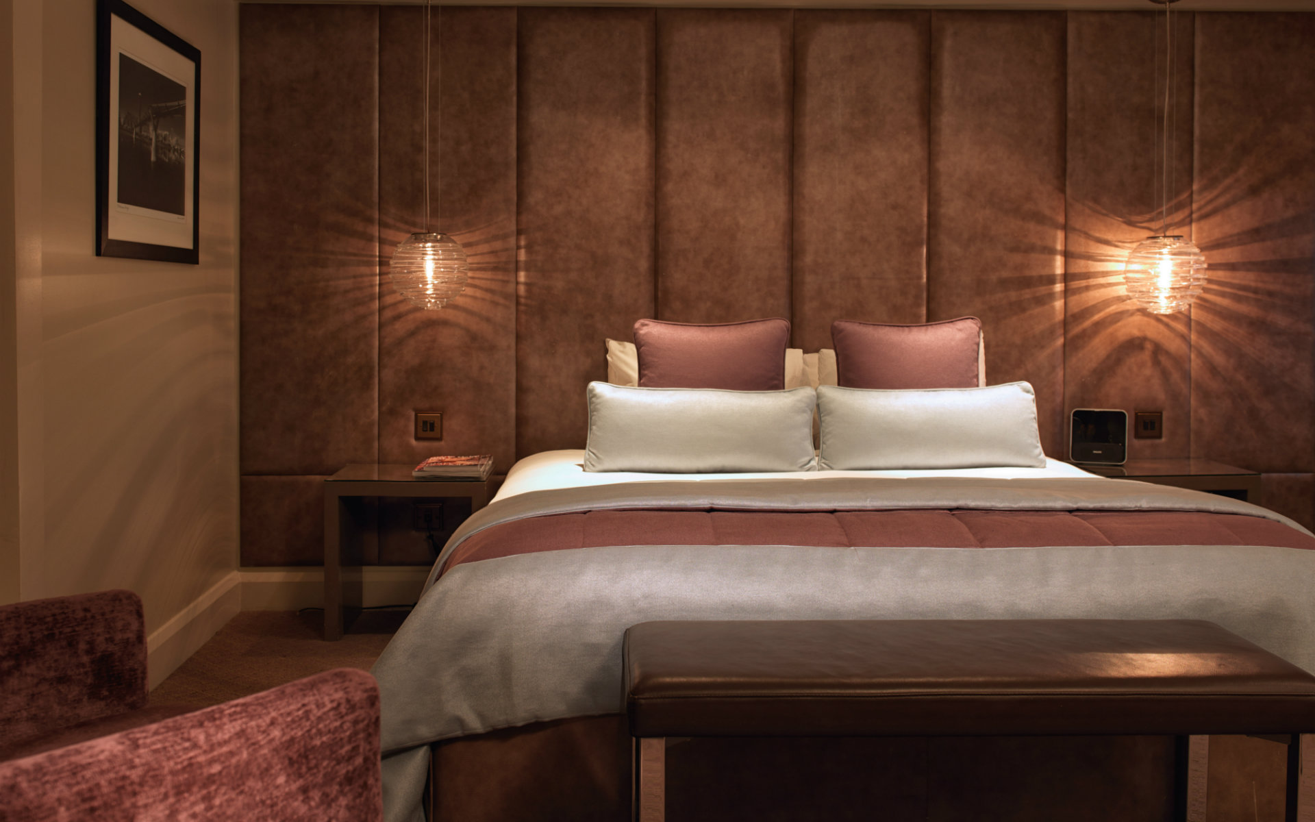 Stylish  Star Hotel Near Covent Garden And Oxford Street