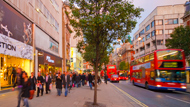Explore Oxford Street