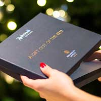 Luxury Gift Vouchers