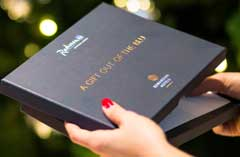 Hotel Gift Vouchers | Afternoon Tea Vouchers