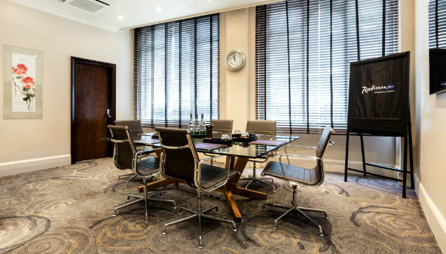 Function Rooms In Kenilworth