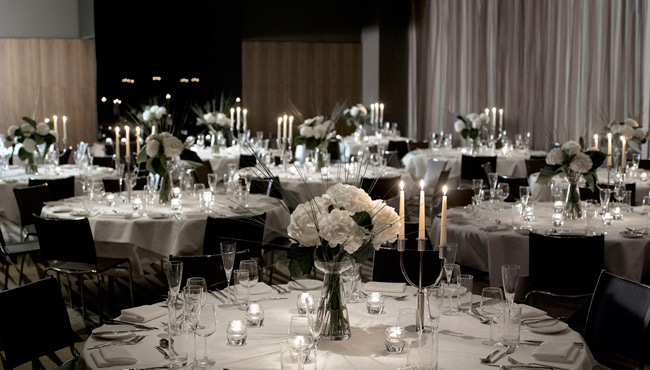 Ontario Private Dining and Conference Room