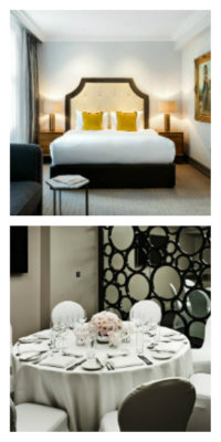 Luxury Group Accommodations in London