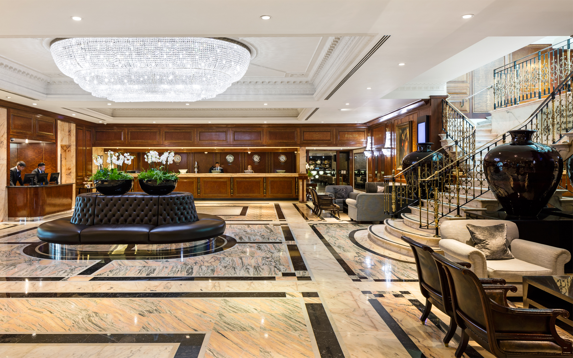 Hotel Hoppa Heathrow Airport