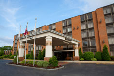 Radisson Hotel & Suites Chelmsford-Lowell