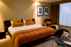 Radisson Blu Edwardian Heathrow Hotel