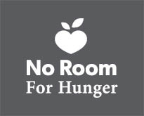 No Room for Hunger