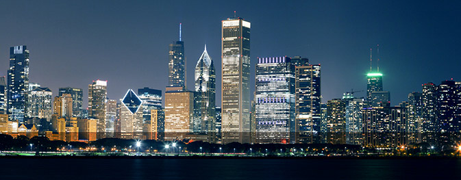 Hotels With Big Rooms In Chicago