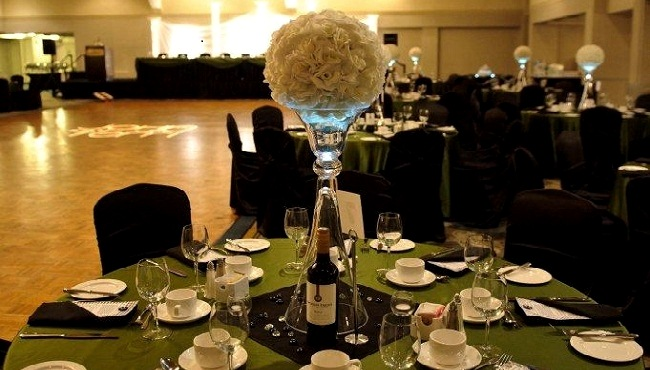 Edmonton Weddings Radisson Edmonton South Weddings