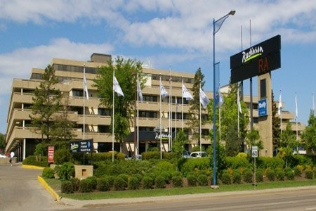 Radisson Hotel Edmonton South