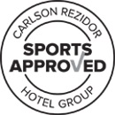 Sports Approved logo