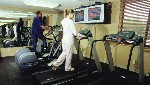 Tucson Hotel with Fitness Center