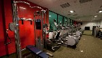 Yuma, Arizona Hotel's Fitness Room