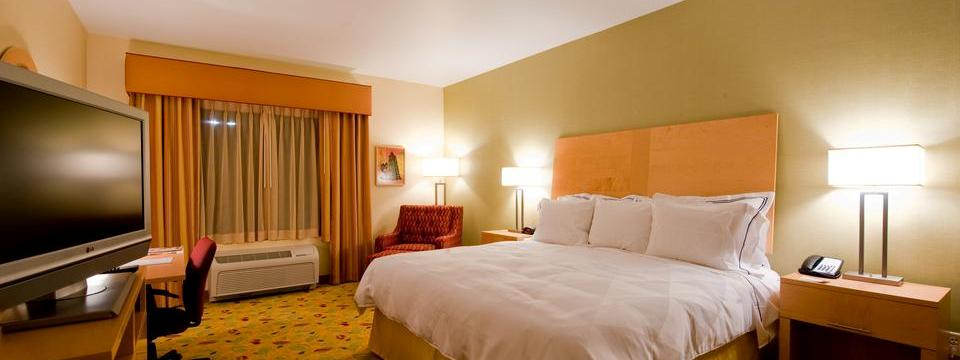 Accessible Hotel Rooms in Yuma, AZ