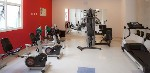 Hotel Alphaville Fitness Center