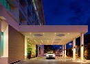 Welcome to the Radisson Hotel Brunei Darussalam