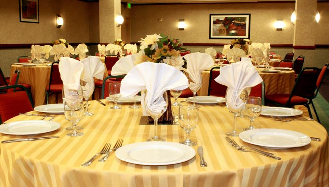 Specialized Banquets