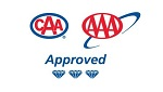 Save with with CAA/AAA