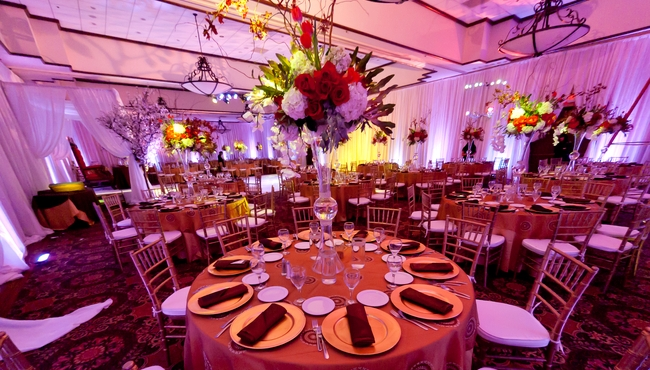 Make your Dream Reception Come True