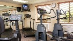 Lowell-area Hotel with Fitness Center