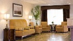 Comfortable Hotel Lobby in Chelmsford