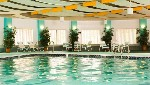 Indoor Pool at Chelmsford, MA Hotel
