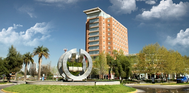 Hotels Close To Santiago Airport