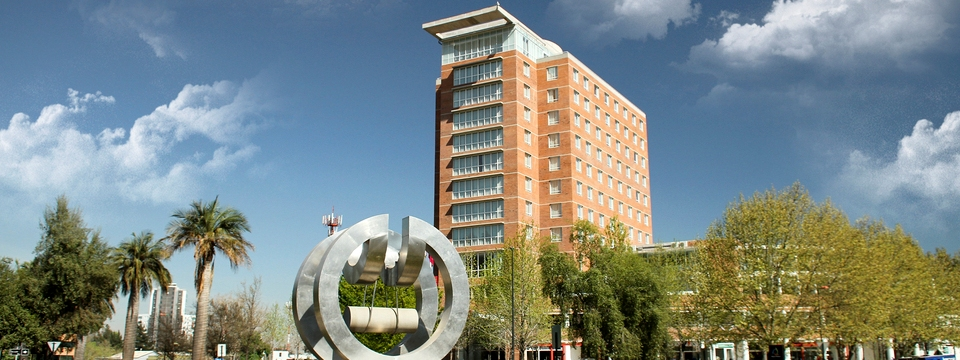 Santiago Hotel Practices Green Initiatives