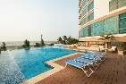 Cartagena Hotel with Infinity Pool