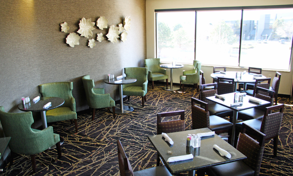 Bistro Colorado Dining Room