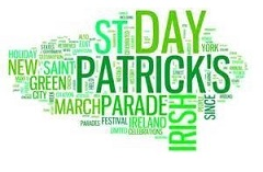 Celebrate St. Patrick's Day at the Radisson