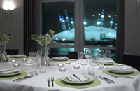 Meeting Space | Radisson Blu Edwardian New Providence Wharf Hotel