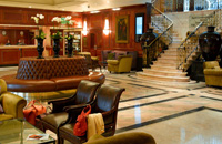 Hotel Services - Heathrow Airport