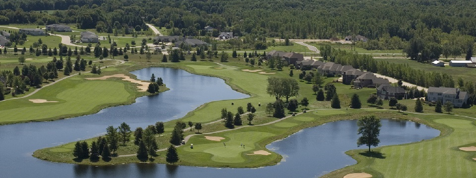 Thornberry Creek Golf Course near Radisson in Green Bay