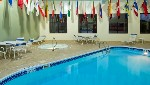 Rockford Hotel's Indoor Pool