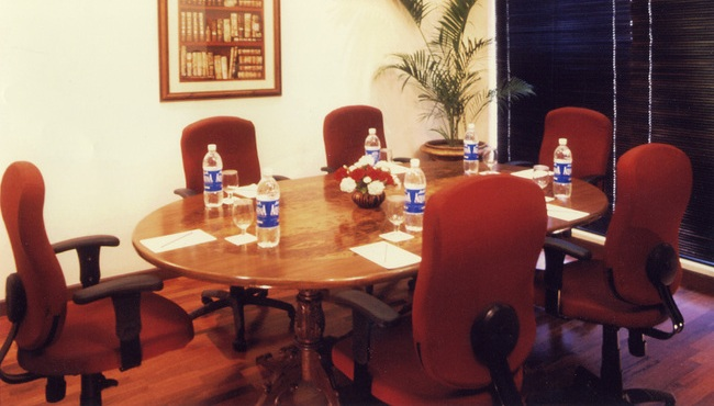 Business Centre Boardroom