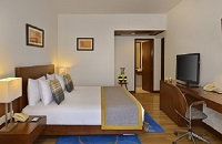 Accessible Hotel Rooms in Khajuraho
