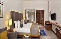 Hotel Rooms in Khajuraho