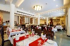 On-site Dining at Candolim Hotel