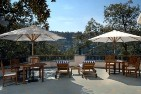 Shimla Hotel's Outdoor Area