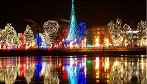 Rotary Lights Spectacular