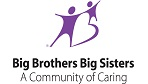 10% to Big Brothers Big Sisters