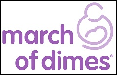 Support Moms and Babies - March of Dimes